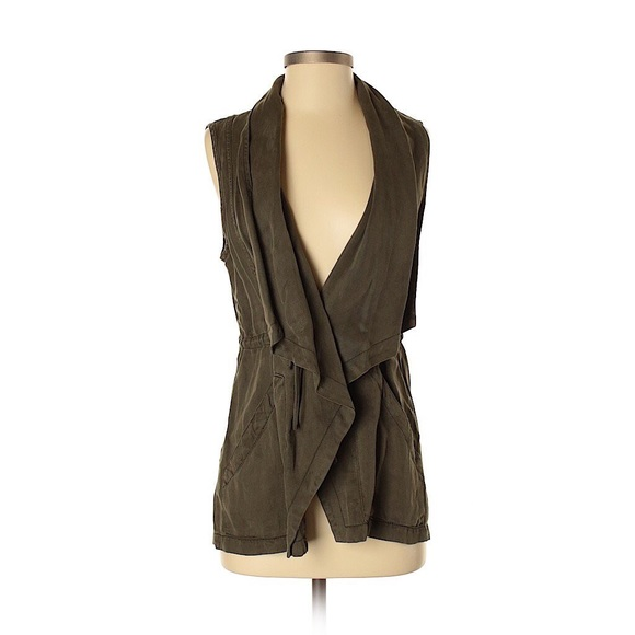 Sanctuary Jackets & Blazers - Sanctuary tie waist Cargo Vest